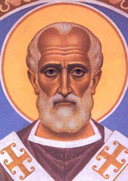 Свети Николај Чудотворац