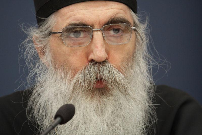 Епископ Бачки Иринеј