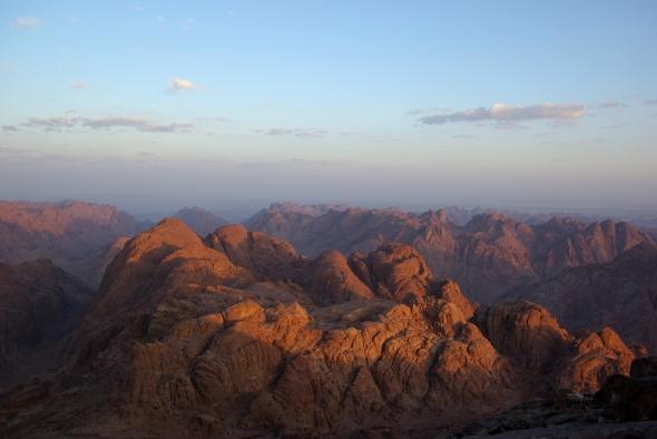 Синајска гора
