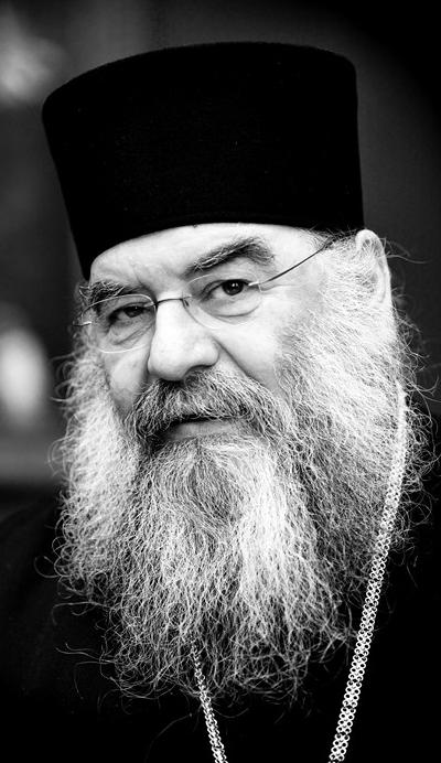 Митрополит Лимасолски Атанасије. Фото: Ефим Ерихман, преузето са: pravmir.ru