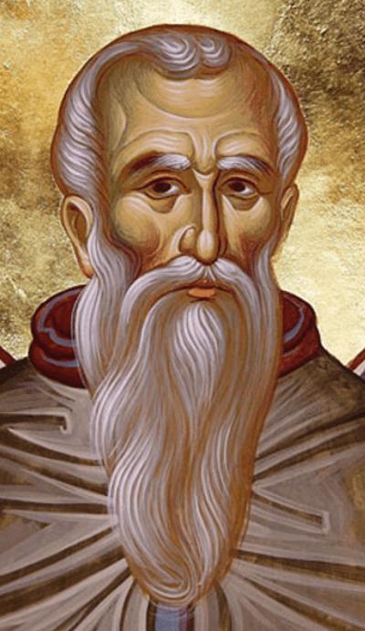 Преподобни Григорије Синаит