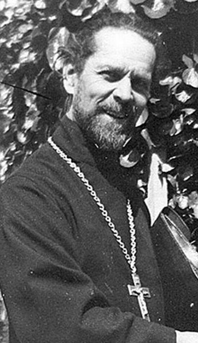 Александар Јељчанинов (1881-1934)