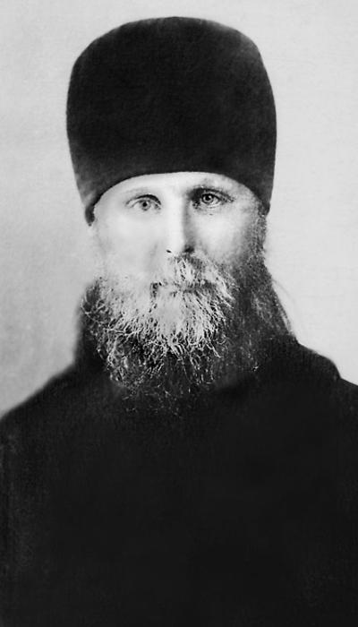 Архиепископ Верејски Иларион (Тројицки)