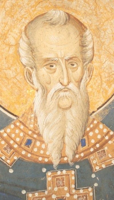 Свети Теодор Студит