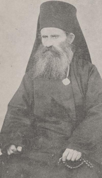 Преподобни старац Симеон из Дајбаба