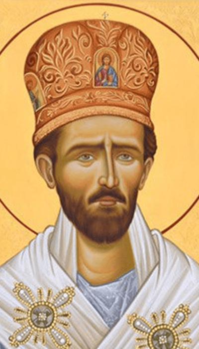 Свети Мардарије (Ускоковић)