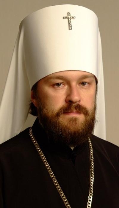 МИТРОПОЛИТ ВОЛОКОЛАМСКИ ДР ИЛАРИОН (АЛФЕЈЕВ)