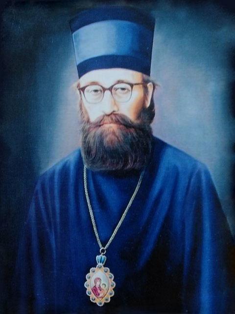 Владика Варнава (Настић)