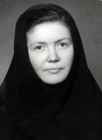 Игуманија Агнија Дмитровић