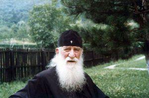 Свети Ава Јустин (Поповић)