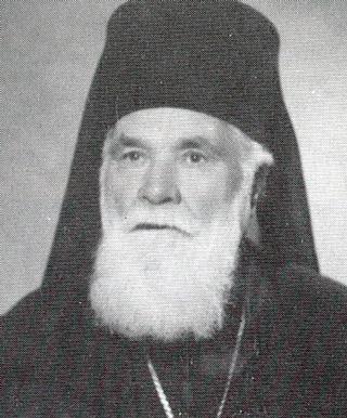 Митрополит Арсеније (Брадваревић)