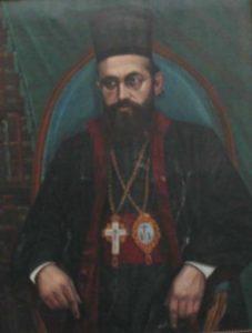 Епископ ИРИНЕЈ Ђорђевић