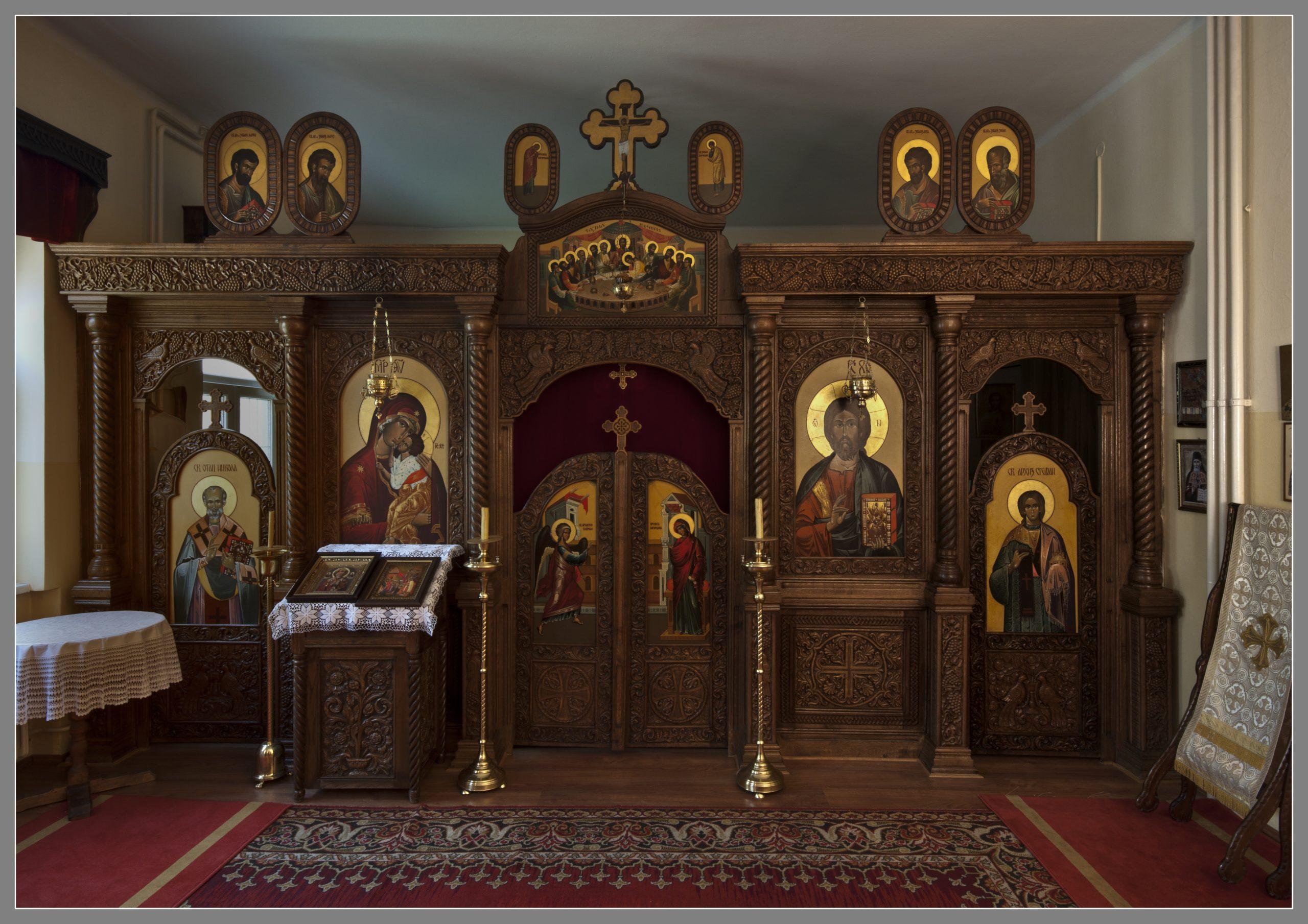 Празник Светог Николаја Чудотворца