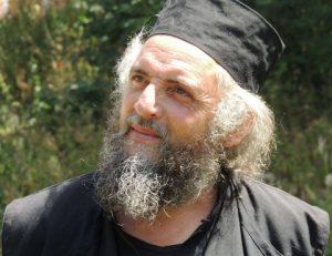 Архимандрит Лазар (Абашидзе)