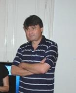Александар Радош