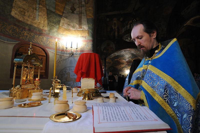 Корона вирус…информација за Православне…
