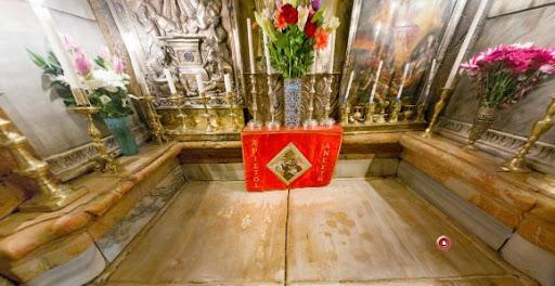 Црква Гроба Господњег од недеље поново отворена