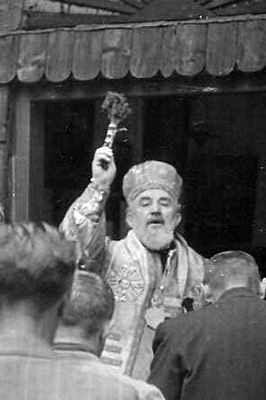 Митрополит Дамаскин (Грданички)