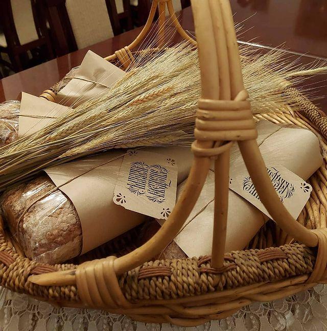Наш манастирски хлеб