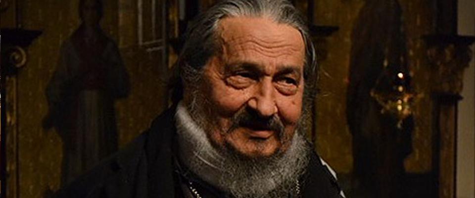 Умировљени Епископ Атанасије у тешком општем стању