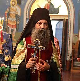 Патријарх богослужио у манастиру Ваведења Богородичиног