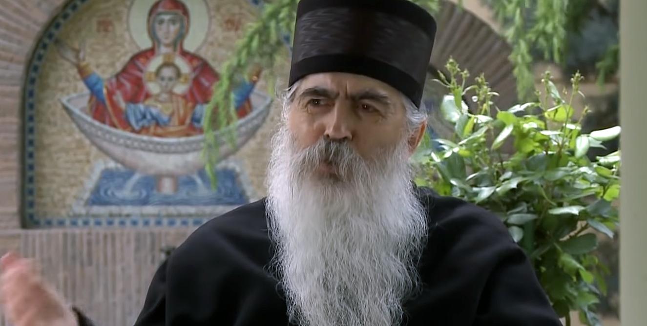 Епископ бачки Иринеј: Интервју дат за Васкршњи број Блица