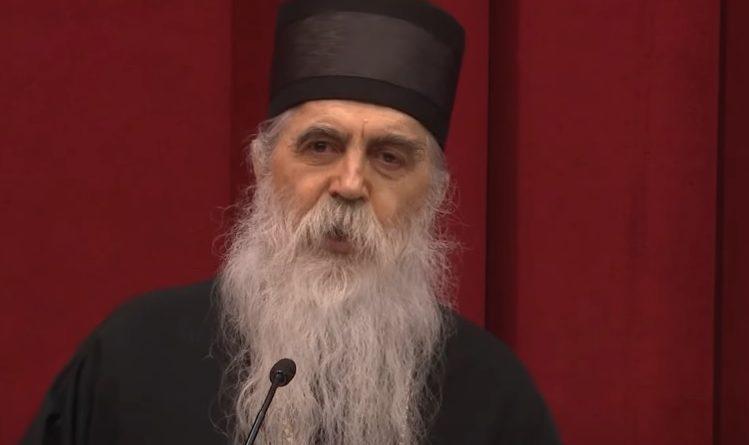 Епископ бачки Г. Иринеј Буловић у емисији Марине Рајевић Савић