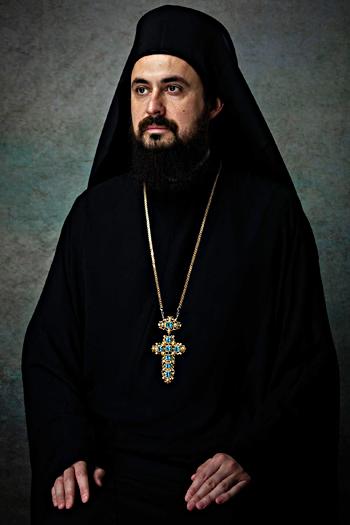 Животопис Епископа хвостанског г. Јустина (Јеремића):