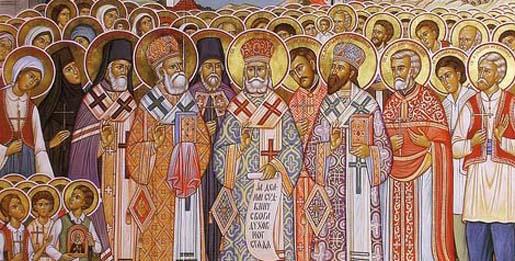 Патријарх српски Порфирије стигао у манастир Јасеновац