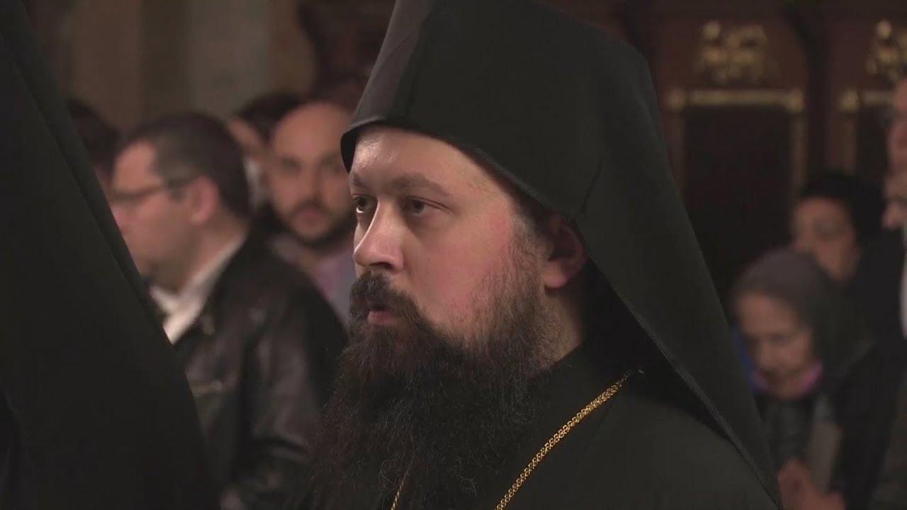 Животопис архимандрита Саве (Бундала), изабраног Епископа марчанског, викара Патријарха српског